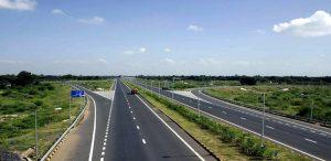 Transport network in Telangana