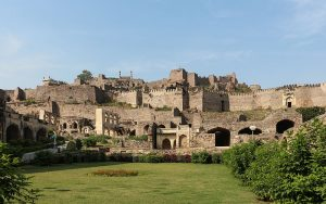 Princely states and zamindars of Telangana