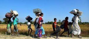 Migration of Telangana