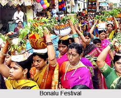 Fairs and Festivals of Telangana
