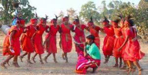 Folk songs of Telangana
