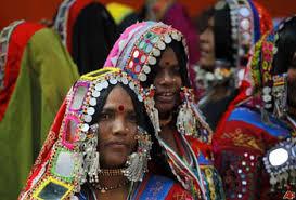 Schedule Tribes of Telangana