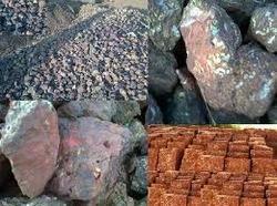 Minerals of Telangana