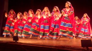 Folk Dances of Telangana