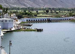 Rivers and drainage system of rajasthan