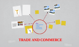 Rajasthan: Trade and Commerce